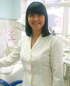 Старостили Евгения (врач-стоматолог)
